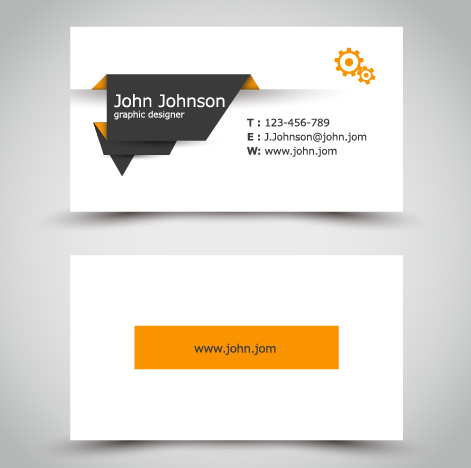 471x468 25 Images Of Free Powerpoint Template Business Cards Design