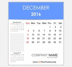 236x221 2017 Calendar Vector Editable 2017 Calendar