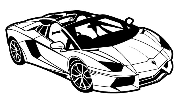 Free Vector Cars At Getdrawings Com Free For Personal Use Free