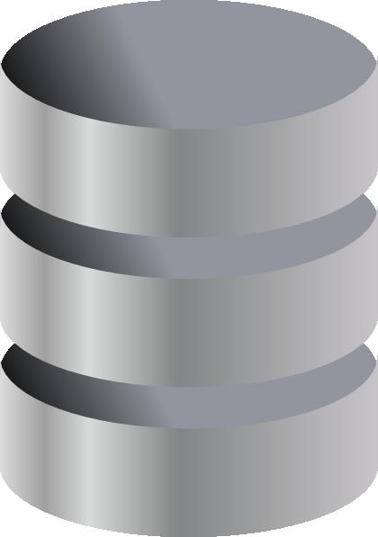 420x597 Database Clip Art Free Vector 4vector