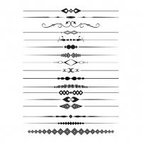 200x200 Line Divider Free Vector Graphic Art Free Download (Found 9,706