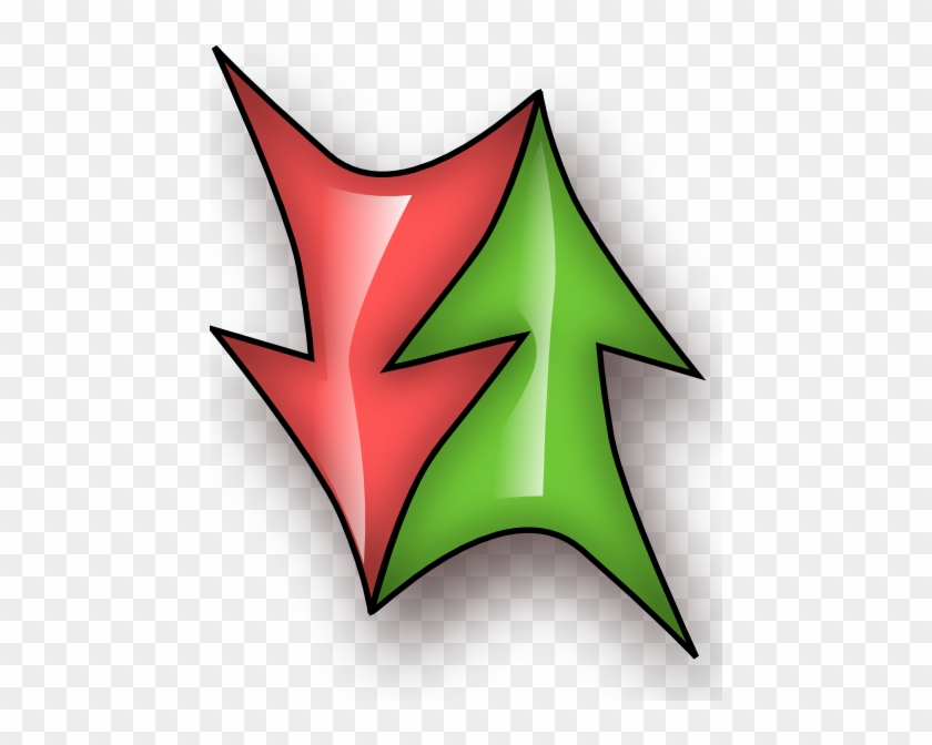 840x672 Free Vector Up And Down Double Arrow Clip Art