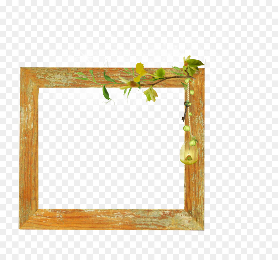 900x840 Picture Frame Flower
