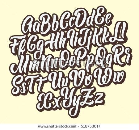 450x421 Vector Font 8 Free Golden Peternguyen