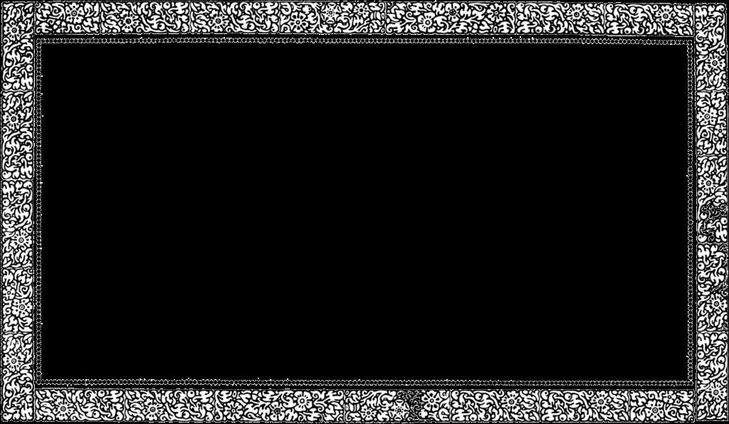 1024x596 Free Vintage Frame Border Png