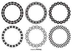 285x200 Frame Shapes Free Vector Graphic Art Free Download (Found 23,117