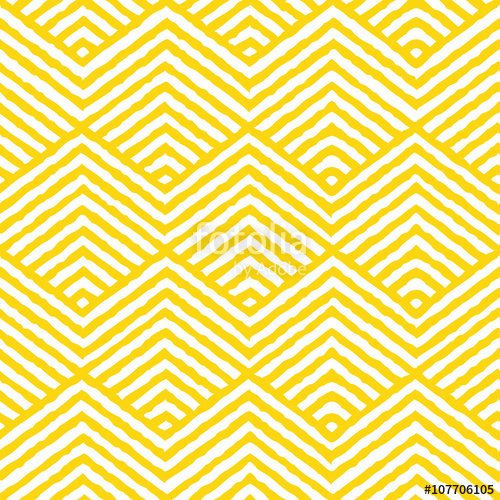 500x500 Seamless Vector Geometric Pattern. Repeating Geometric Texture