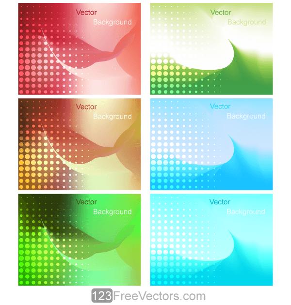 600x630 Halftone Background Vectors Download Free Vector Art