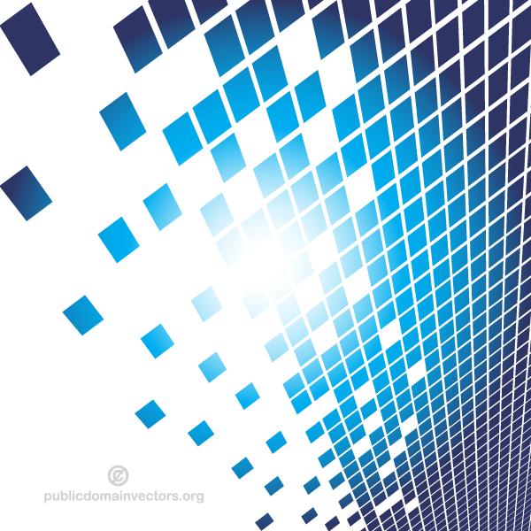 600x600 Blue Tiles Background Graphics 123freevectors