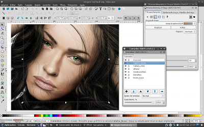 400x250 7 Best Free And Open Source Vector Graphics Editors For Linux
