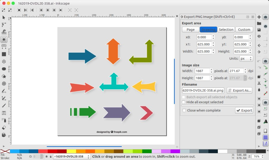 900x538 7 Of The Best Free Vector Graphics Software Better Tech Tips