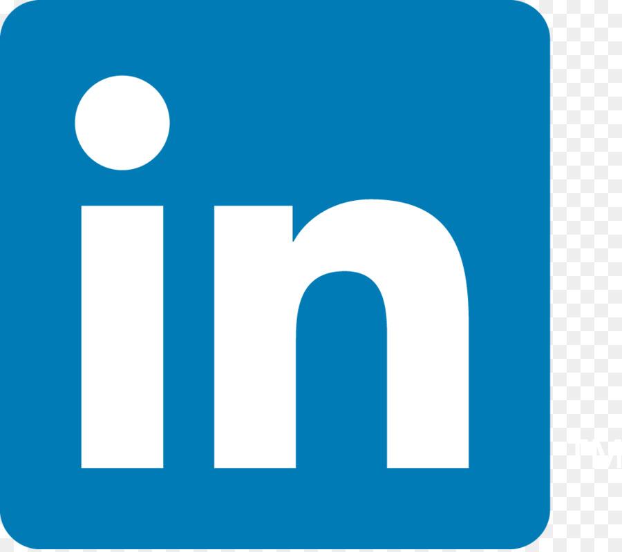 900x800 Linkedin Logo Clip Art