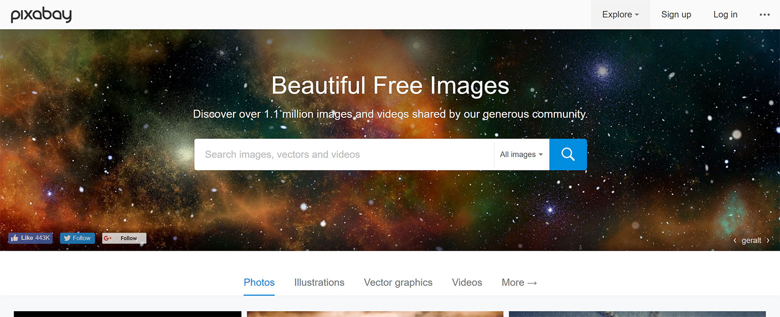 1600x651 7 Websites To Get Free Vectors And Illustrations For Commercial