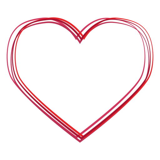 512x512 Collection Of Free Lines Vector Heart. Download On Ubisafe