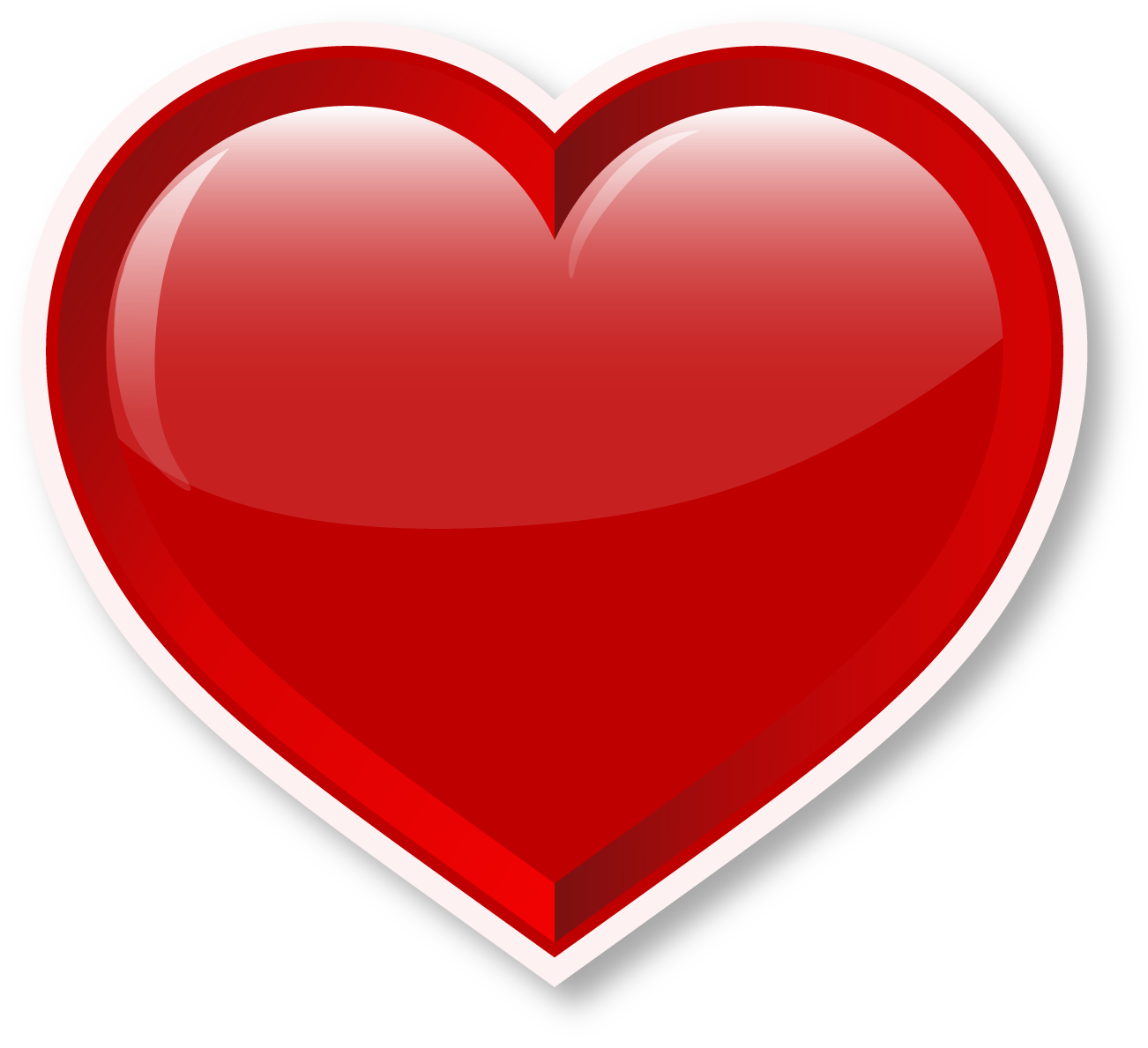 1302x1189 Collection Of Free Pearl Vector Heart Shaped. Download On Ubisafe