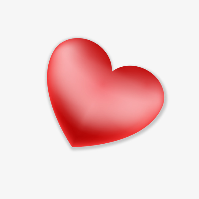 650x651 Vector Heart Shaped 3d, Decoration, Love, Emotion Png And Vector