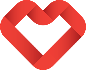 300x242 Collection Of Free Vector Heart Abstract. Download On Ubisafe