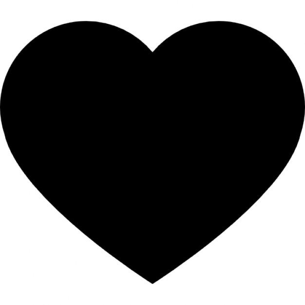 626x626 Free Heart Shape Vector