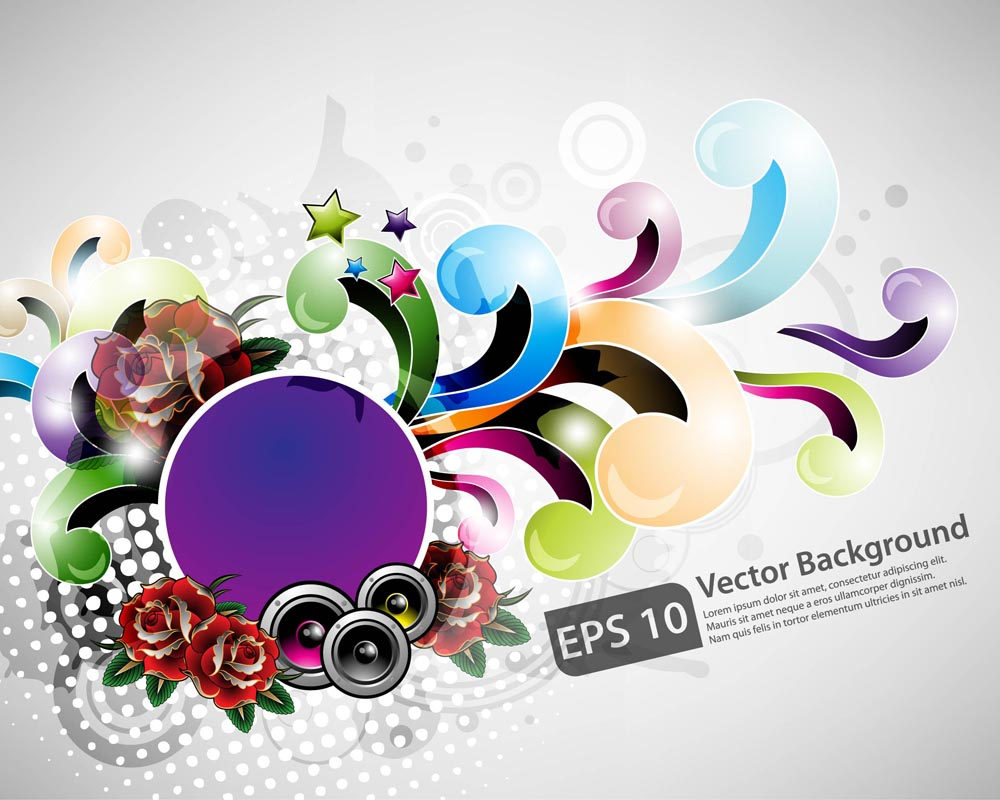 Free Vector Images For Illustrator