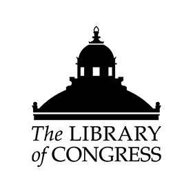 280x280 Us Library Of Congress Logo Vector Download Free