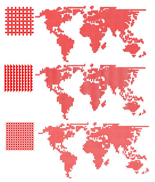 500x586 28 Free Vector Maps To Use In Your Projects Designbeep