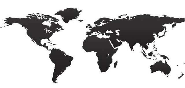 640x305 Download Free High Quality Best World Maps