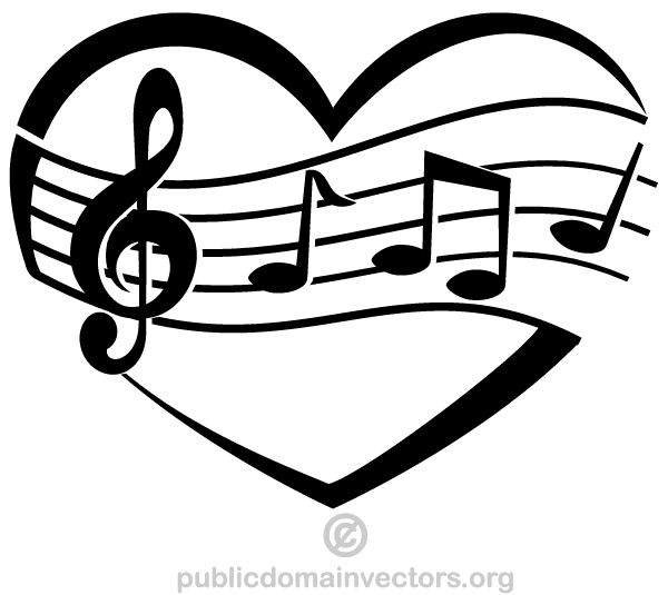 Free Vector Music Symbols
