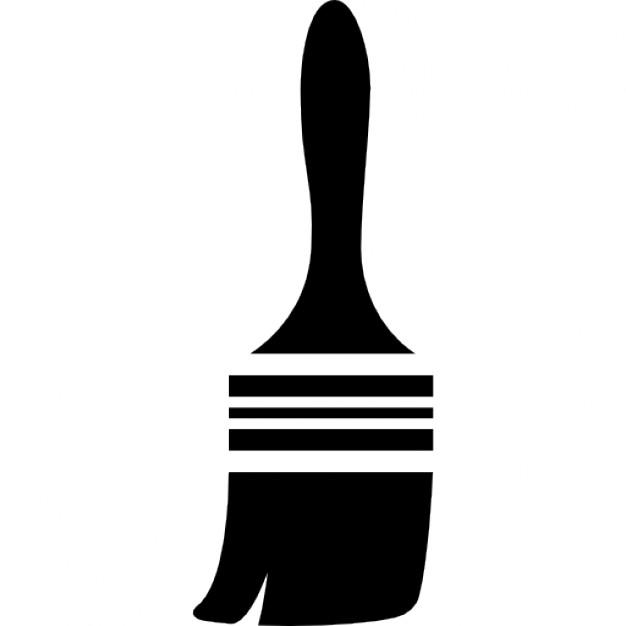 626x626 Paintbrush Garage Tool Icons Free Download
