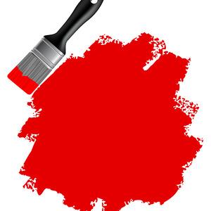 300x300 Vector Paint Brush