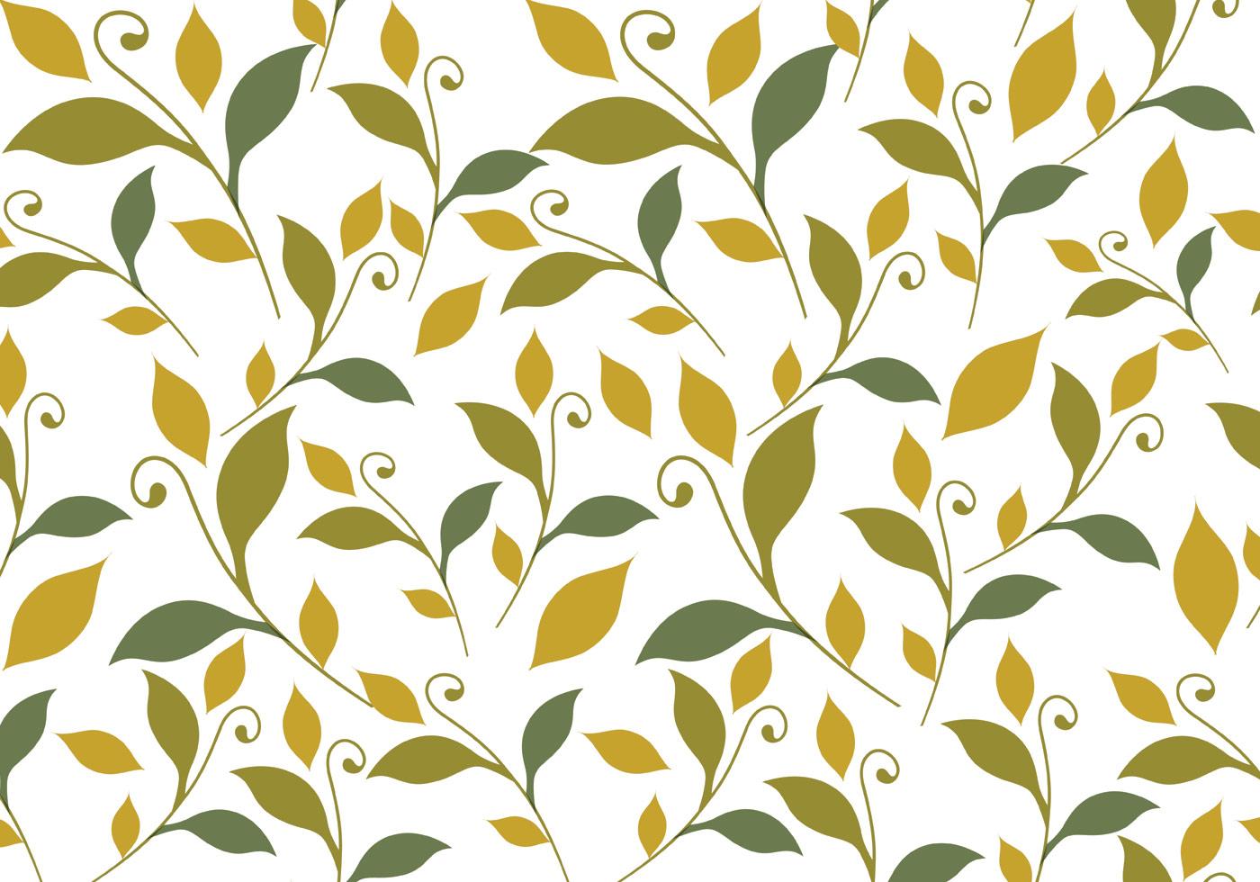 Floral Pattern Background Png