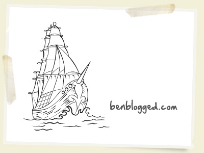 Free Vector Pirate Ship