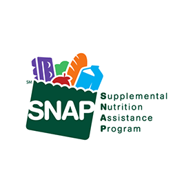 280x280 Supplemental Nutrition Assistance Program Logo Vector Download Free