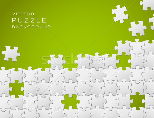 600x461 Free Vector Puzzle Pieces Illustrator, Making Easter Baskets With