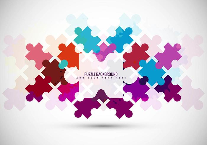 700x490 Puzzle Free Vector Art