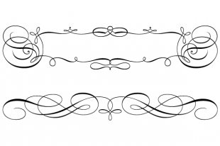 310x206 Png Scroll Border Transparent Scroll Border.png Images. Pluspng