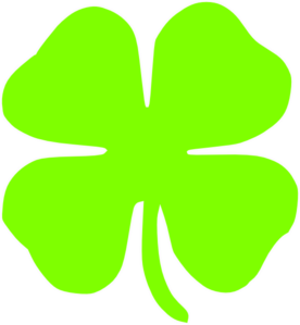 276x299 Collection Of Free Shamrock Vector. Download On Ubisafe