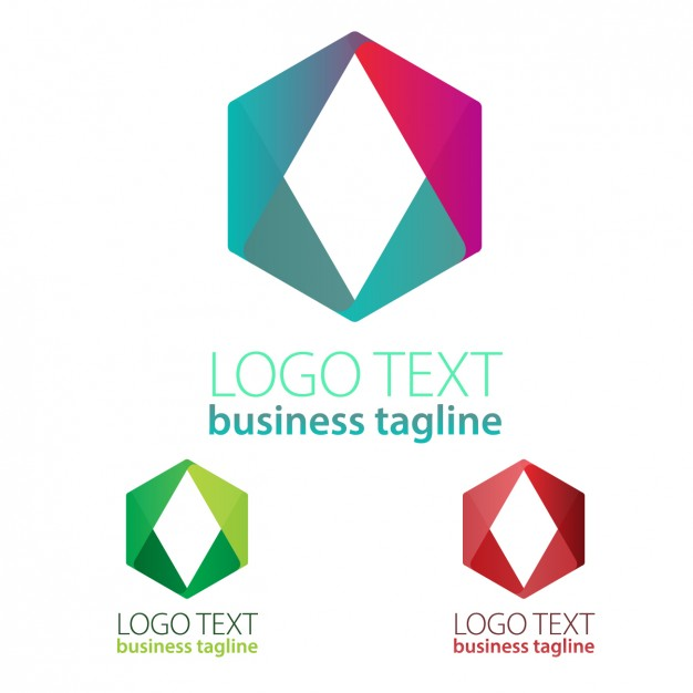 626x626 Geometric Shapes Logo Vector Free Download Quirky For Design