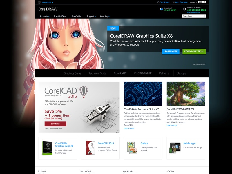 800x600 Illustrator Alternatives Free Or Cheap Vector Graphics Tools