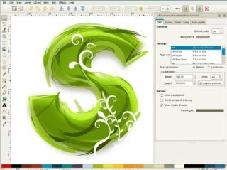 320x239 Manipulate Vector Images With Open Source Inkscape