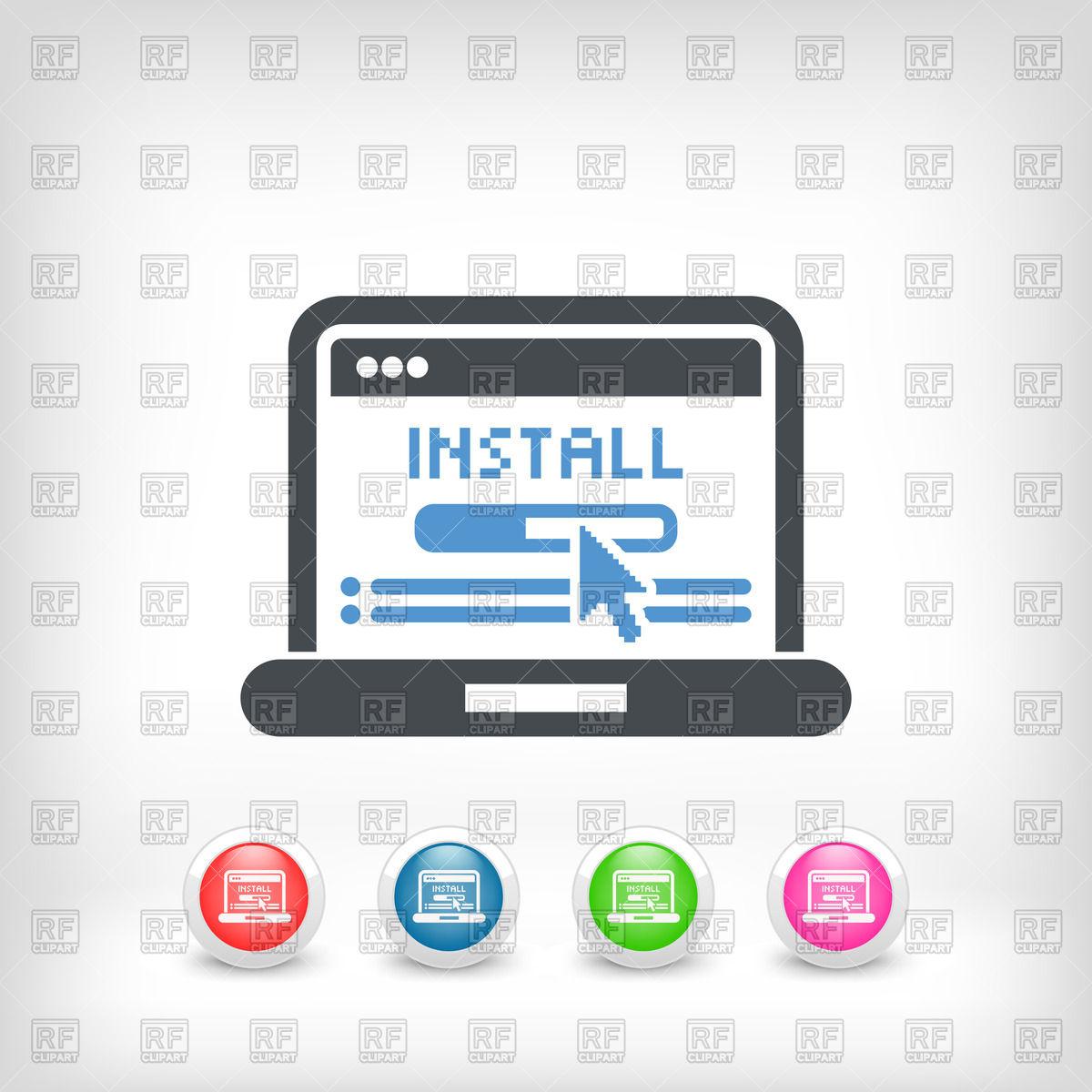 1200x1200 Software Installation Process
