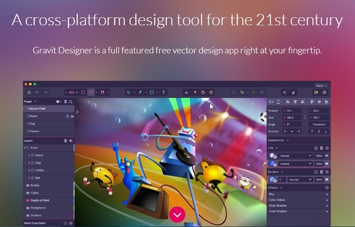 700x448 4 Best Free Vector Software For Windows And Mac