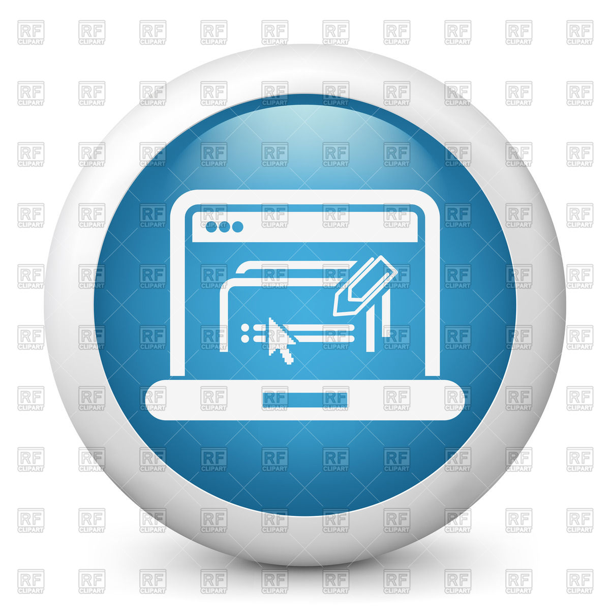 1200x1200 Text Software Document Icon