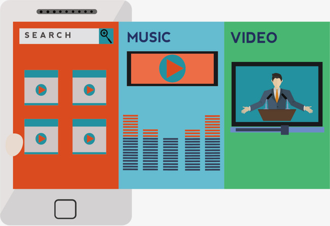 650x446 Video Media Software, Mobile Application, Video Software, Online