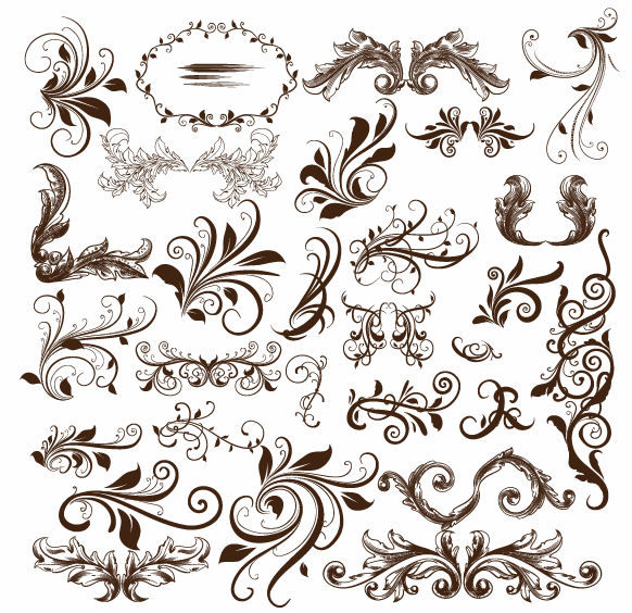 Free Vector Swirls at GetDrawings com | Free for personal