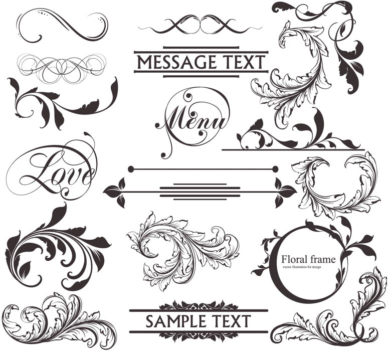 Free Vector Swirls Illustrator at GetDrawings com | Free for
