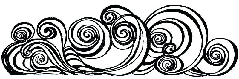 800x267 Swirl Brush Swirls Vectors Swirl Brush Photoshop Free Download