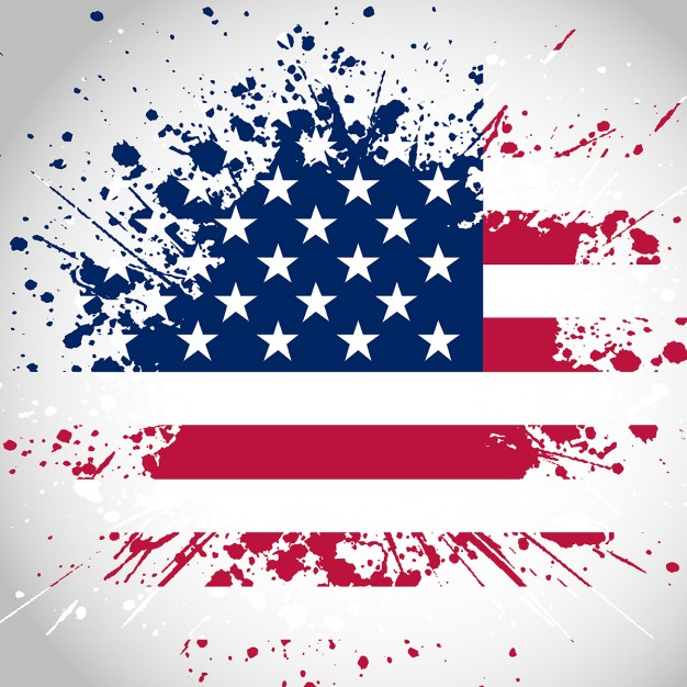 626x626 Grunge American Flag Vectors, Photos And Psd Files Free Download
