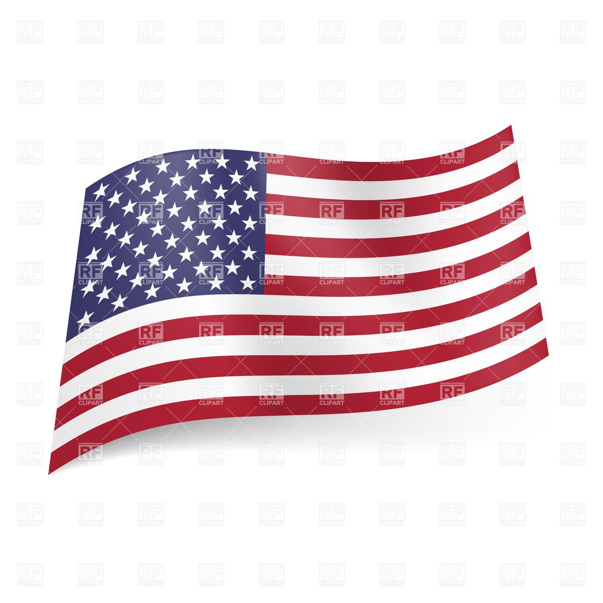 1200x1200 Us Flag Clipart Fresh Waving American Stars And Stripes Usa Flag