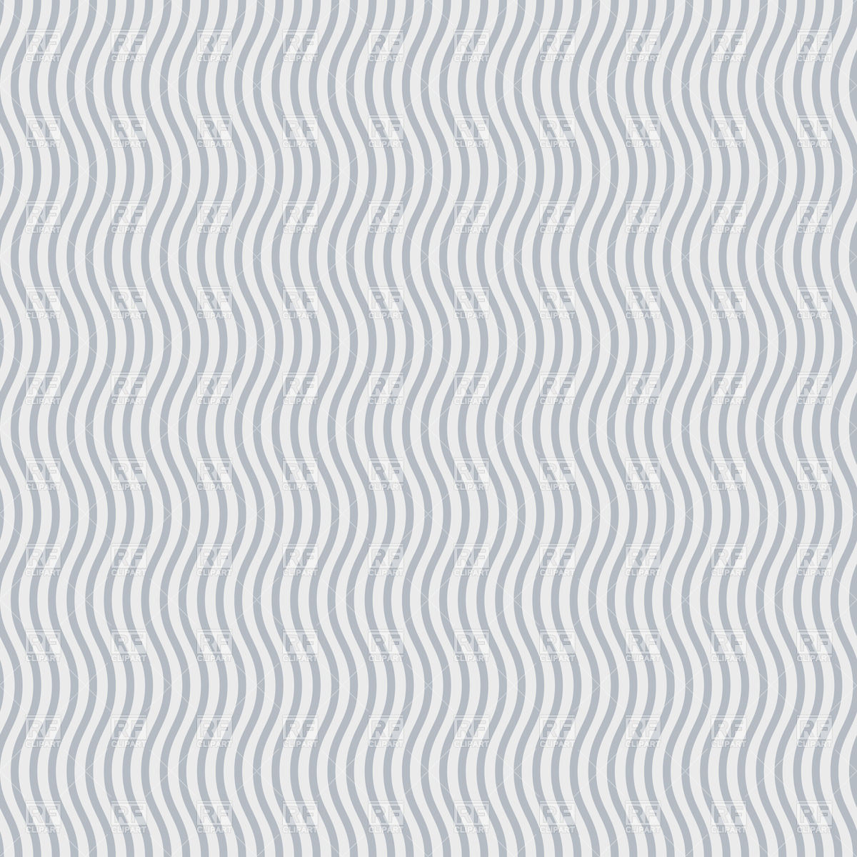 1200x1200 Seamless Wallpaper With Distorted Wavy Lines Vector Image Vector