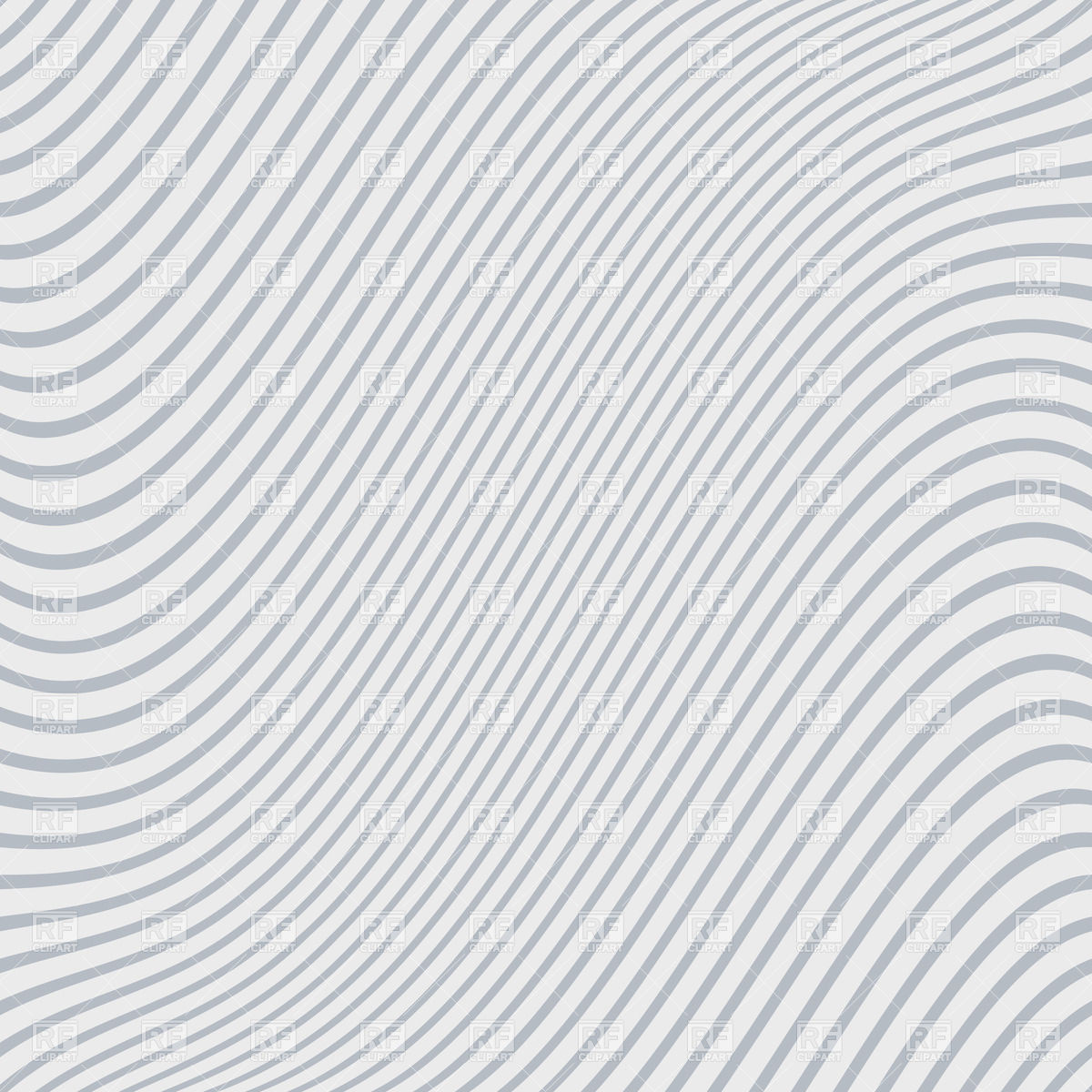 1200x1200 Abstract Background Of Grey Diagonal Wavy Lines Vector Image
